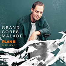 Best grand corps malade Reviews