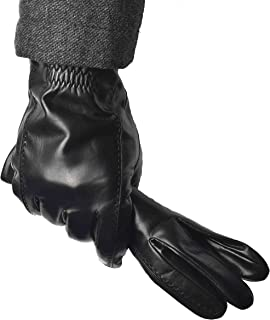 Best fleece lined leather gloves Reviews
