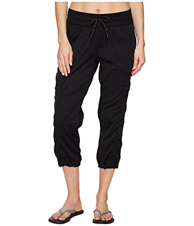 The North Face Aphrodite 2.0 Capris (TNF Black (Prior Season)) Women