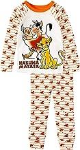 Best toddler lion king pajamas Reviews