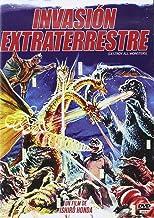 Invasion Extraterrestre [DVD]