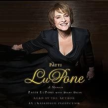 Patti LuPone: A Memoir