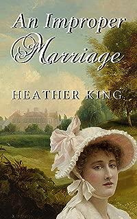 An Improper Marriage