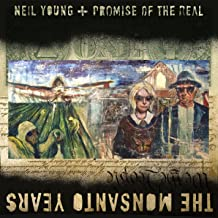 Best neil young and monsanto Reviews