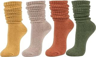 Women's Fall Winter Slouch Knit Socks