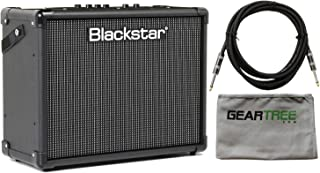 Blackstar ID:Core Stereo 40 Version 2 40-Watt Digital Modeling Amp w/ Cloth and Cable