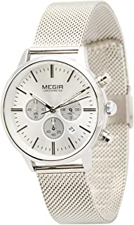 Megir Ladies Wrist Watch