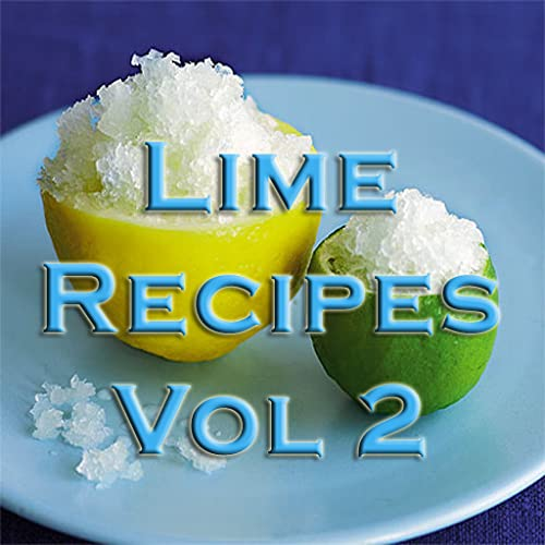 Lime Recipes Videos Vol 2