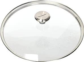 Best le creuset glass lid Reviews
