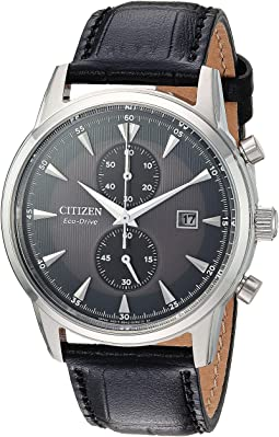 Citizen Watches CA7000-04H Eco-Drive