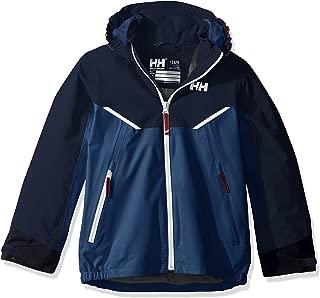 Helly Hansen K Waterproof Shelter Jacket