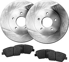 Best 2005 civic brake pads Reviews