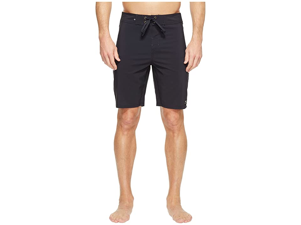United By Blue Classic Boardshorts (Navy) Men