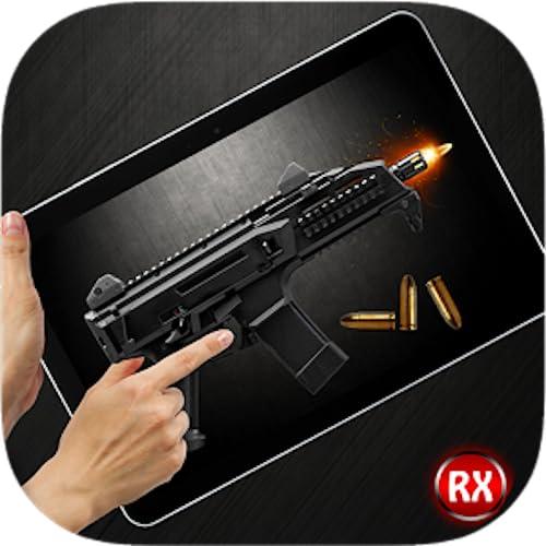 Modern Guns Simulator