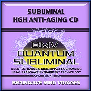 Subliminal Anti Aging HGH
