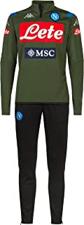 napoli training kit