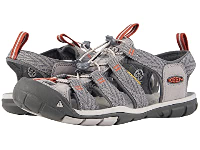 Keen Clearwater CNX (Grey Flannel/Potters Clay) Men