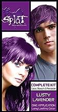 Splat Rebellious Fantasy Complete Hair Color Kit in Lusty Lavender