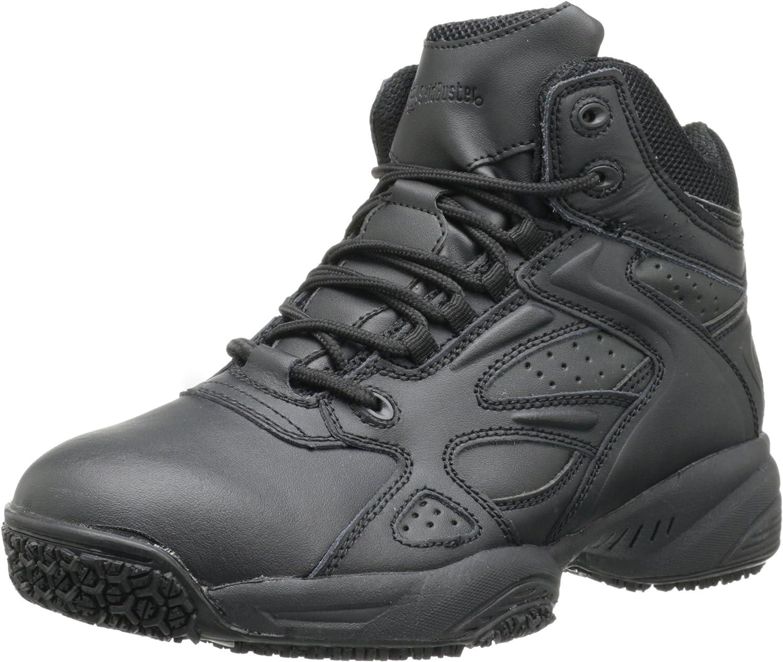 SkidBuster Footwear Men's 5053 Slip Resistant Work shoes
