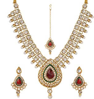 Best heavy jewellery sets Reviews