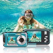 دوربین دیجیتال زیر آب ضد آب برای غواصی ، دوربین های ضد آب دوربین های دیجیتال زیر آب -تعطیلات ، سفر