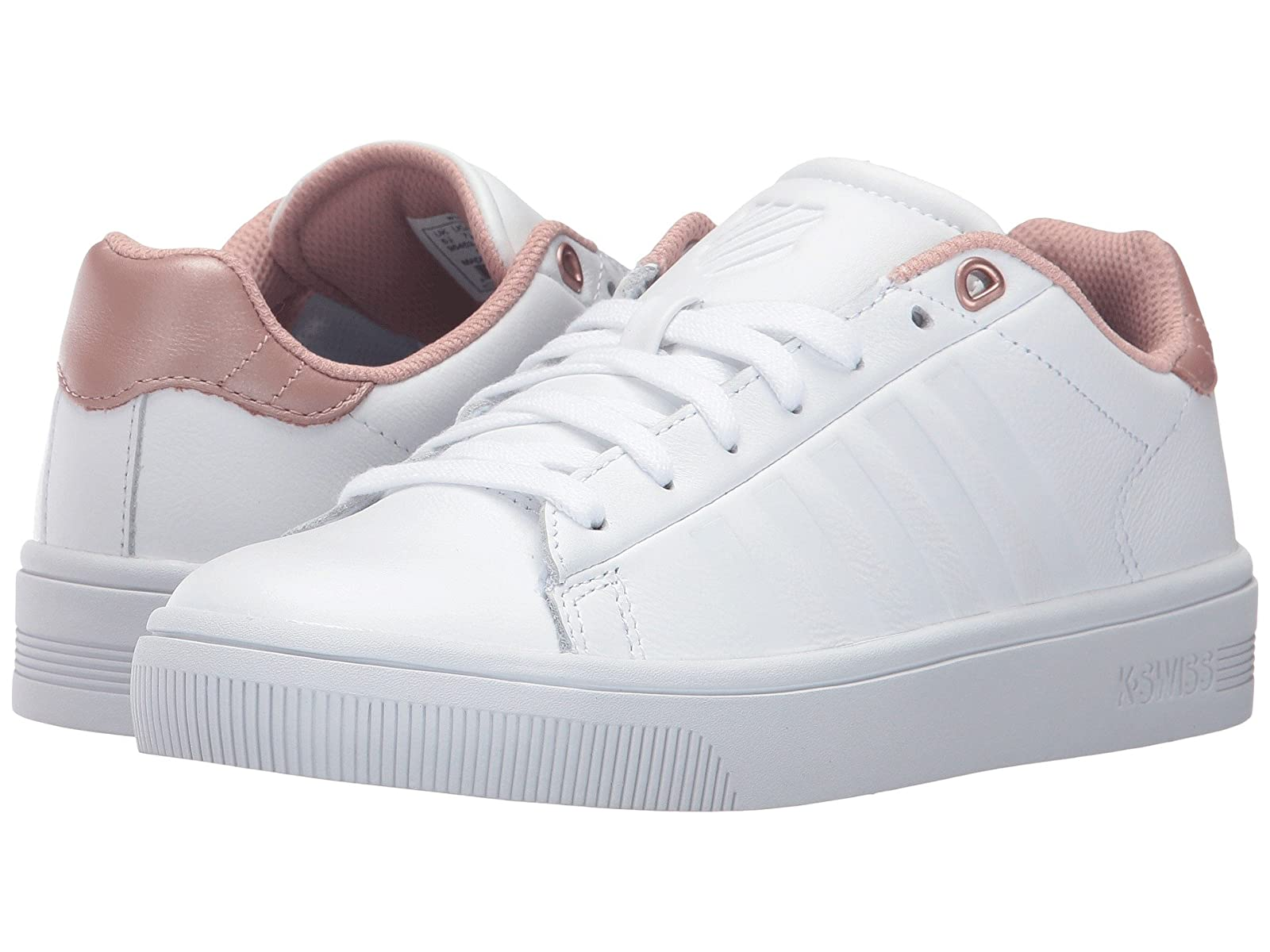 K-Swiss Court FrascoCheap and distinctive eye-catching shoes