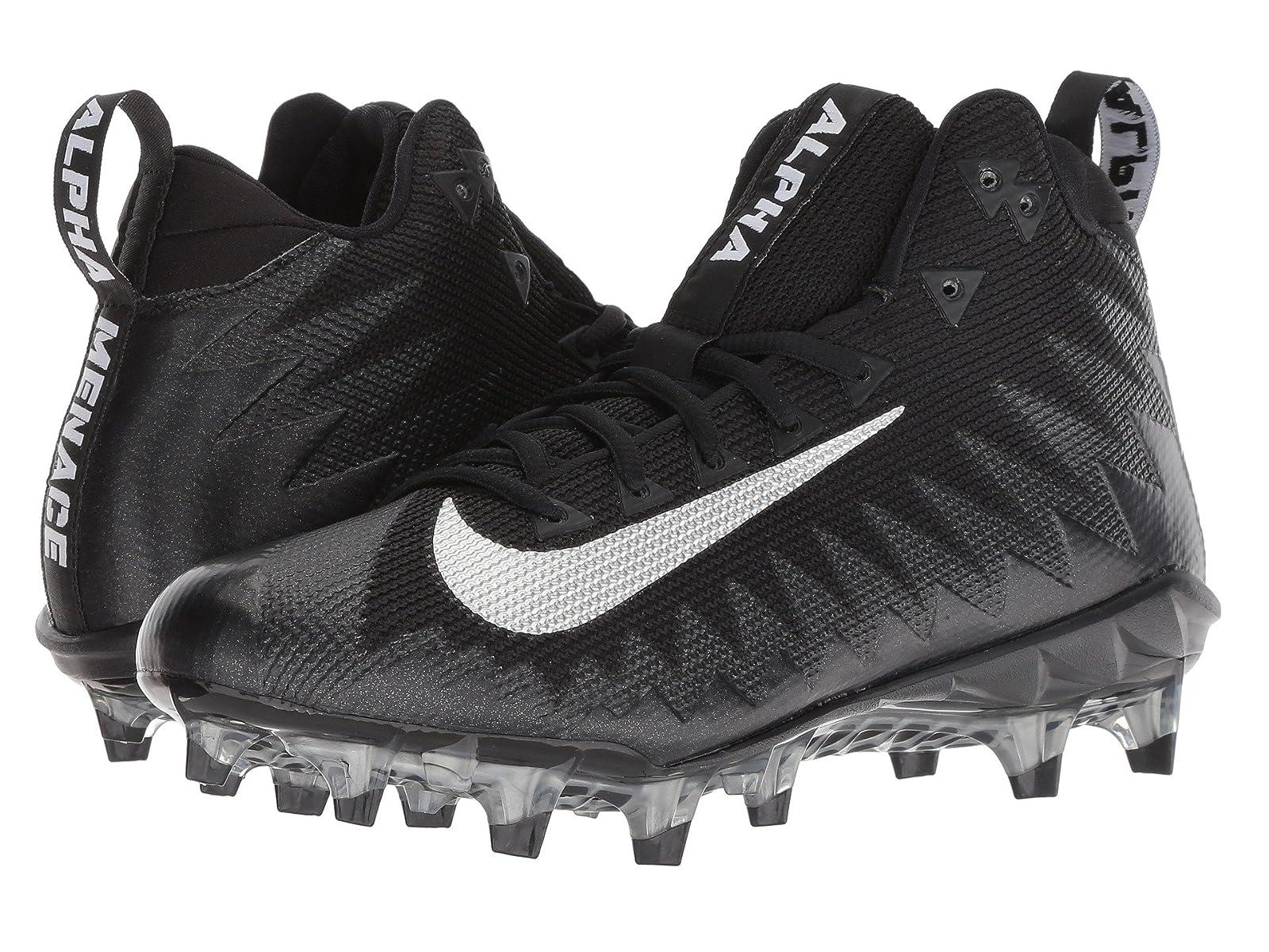 Nike Alpha Menace Pro MidAtmospheric grades have affordable shoes