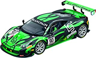 Carrera 23839 Ferrari 458 Italia GT3 AF Corse #90 Digital 124 Slot Car Racing Vehicle 1:24 Scale