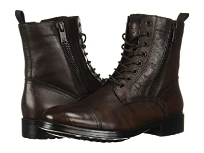 Kenneth Cole New York Hugh Boot (Brown) Men