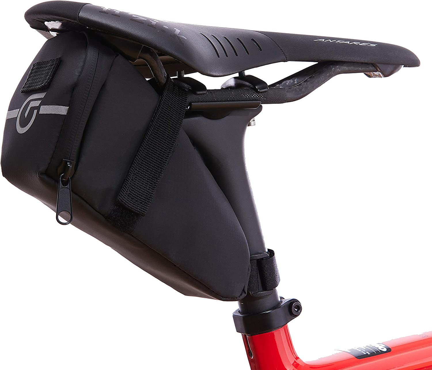 Cycle Spring new work one after another New item Factor Waterproof Bike Under Aerodynamic Saddlebag Bicycle