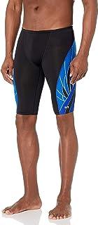 لباس TYR SPORT Men's Foenix Splice Jammer Swimwear