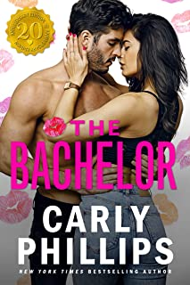 The Bachelor (The Chandler Brothers Book 1)