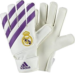 Adidas Real Madrid Lite, Guantes para Niños