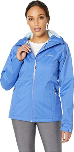 35f71a423 Women's Insulated Rain Jackets and Trench Coats + FREE SHIPPING