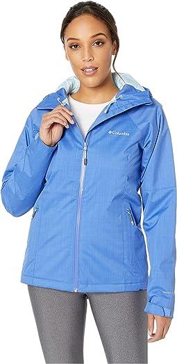 Top Pine™ Insulated Rain Jacket