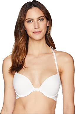 Classic Cotton T-Back T-Shirt Bra