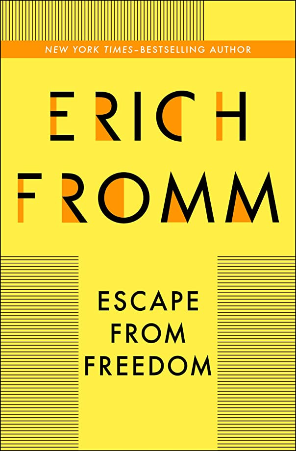 礼拝消す噴出するEscape from Freedom (English Edition)