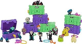 Hotel Transylvania Monster Mayhem Blind Collectible Figure 6-Pack, Series 1