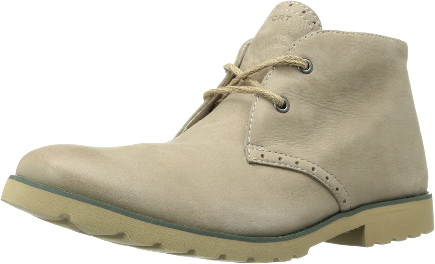 Rockport Men's Ledge Hill Deconstructed Chukka Boot