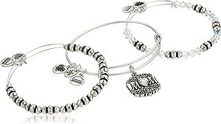 Women's Mom Bracelet Set of 3