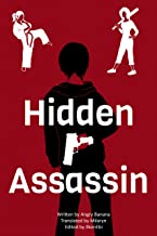 Hidden Assassin - Book I