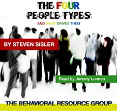 The Four People Types: And What Drives Them