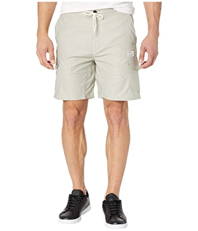 Hurley 19 Dri-Fit Breathe Cargo Shorts (Spruce Fog) Men
