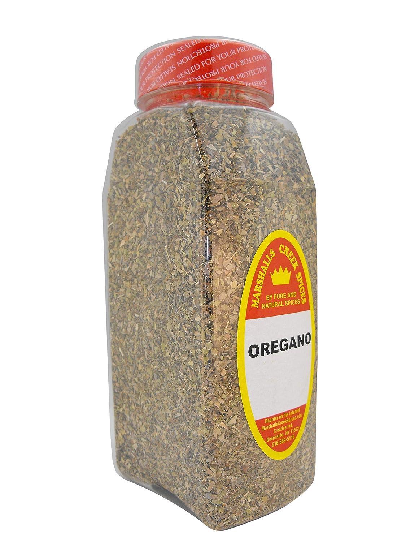 trend rank Marshall's Creek Spices It is very popular Marshalls Spice Co. Size Oregan XL