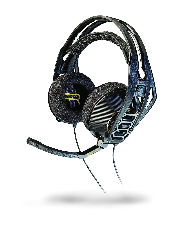 Plantronics 203803 05 Rig 500hd Pc Headset Plantronics Elektronik