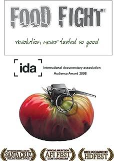 Best food fight film Reviews