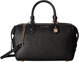 Grayson Large Convertible Satchel