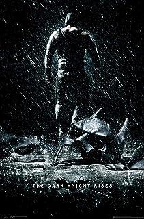 "Trends International Dark Knight Rises Bane Wall Poster 22.375"" x 34"""