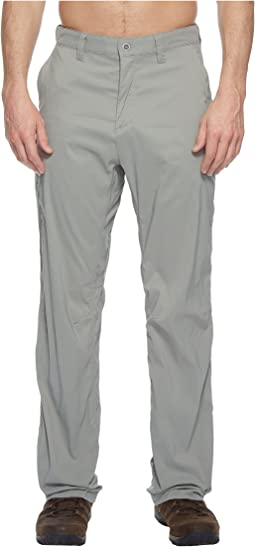 Equatorial Stretch Pants Relaxed Fit