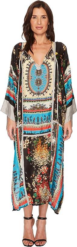 Johnny Was - Talasi Mona Kimono Dress